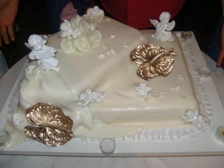 Tort botez 10