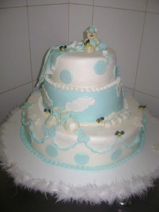 Tort botez 14