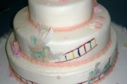 Tort botez 15