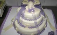 Tort botez 6