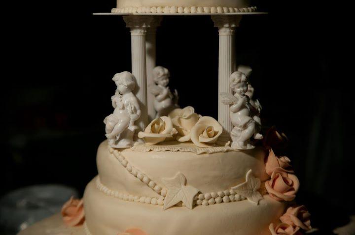 Tort botez 7
