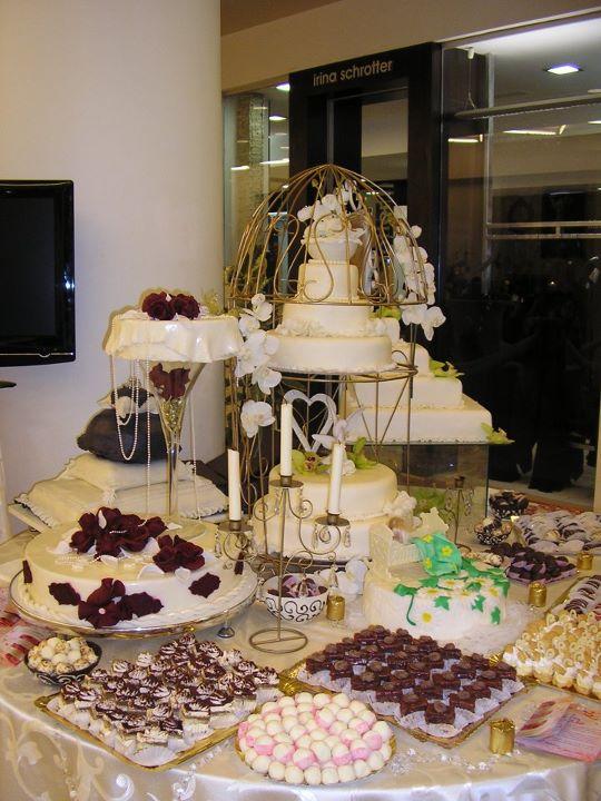 Tort nunta 1