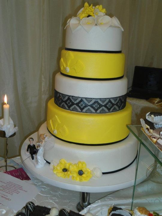 Tort nunta 12