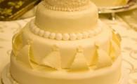 Tort nunta model 16