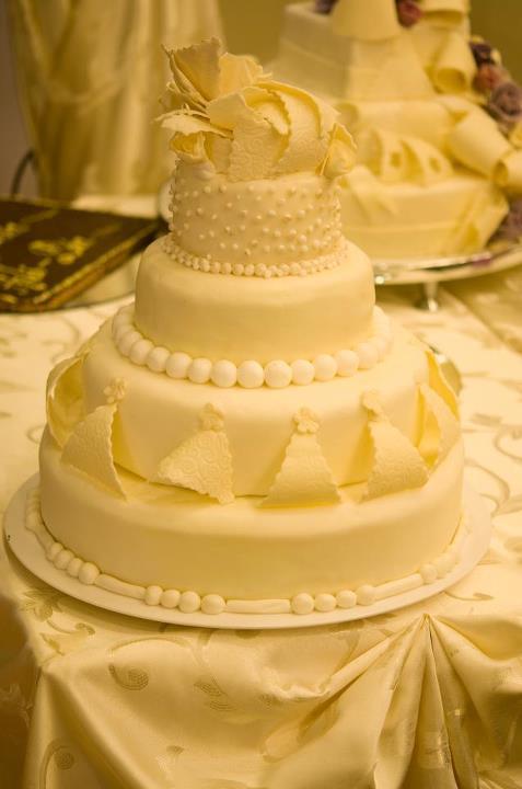 Tort nunta 16