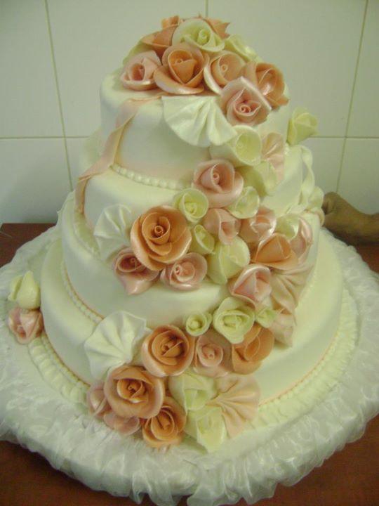 Tort mireasa 21