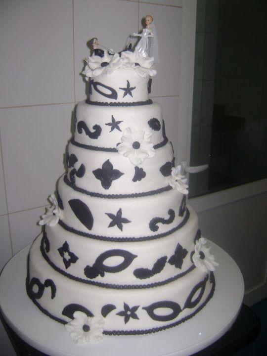 Tort mireasa 26