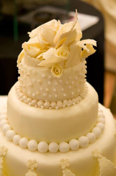 Tort mireasa 27