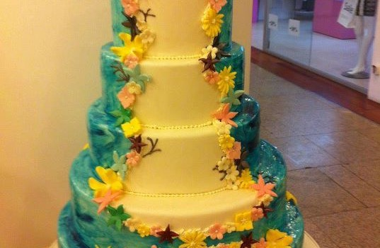 tort nunta model 36