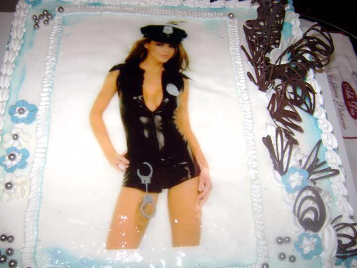 Model tort onomastica 18