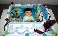 model tort aniversare 19